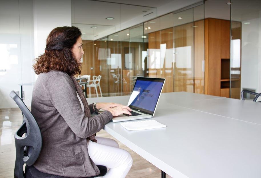 avant coworking tarragona despachos individuales sala reuniones